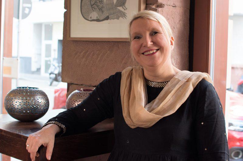 Kerstin Rosenberg Ayurveda